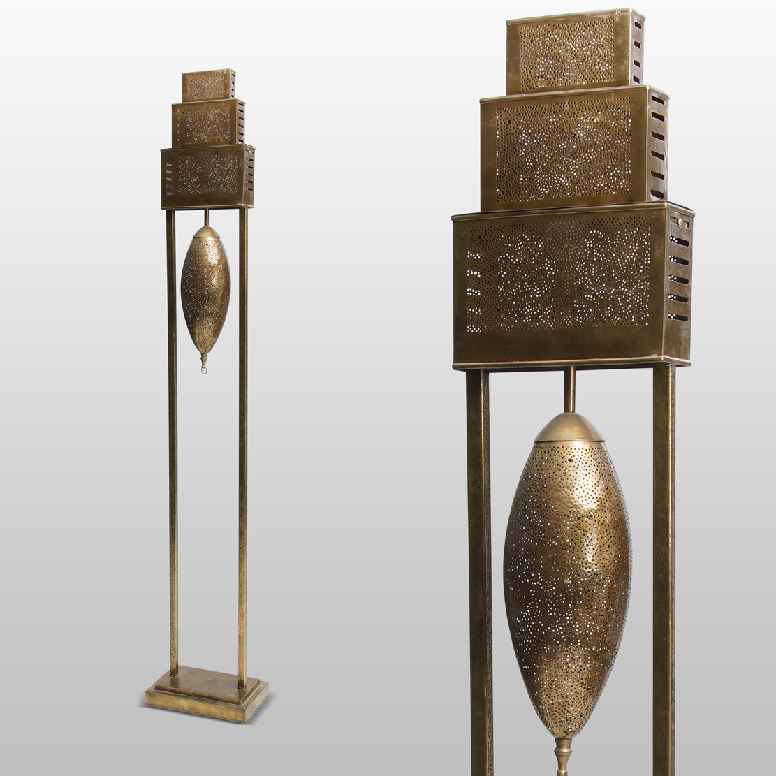 ANNABA FLOOR LAMP