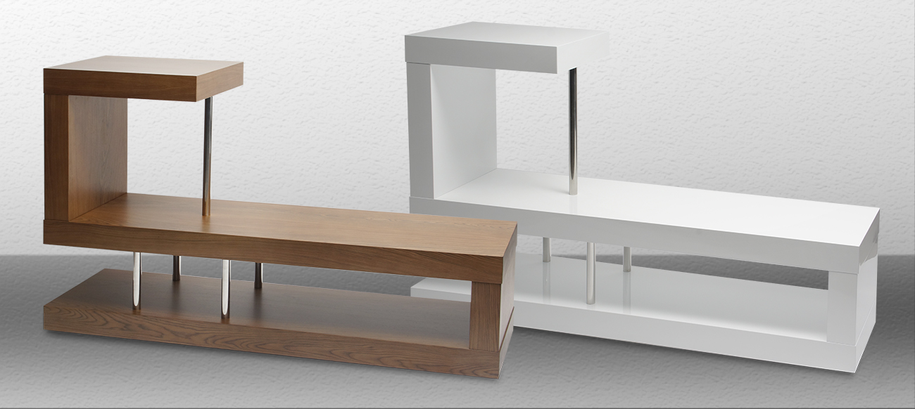 Bedroom TV Stands | Zyance Furniture