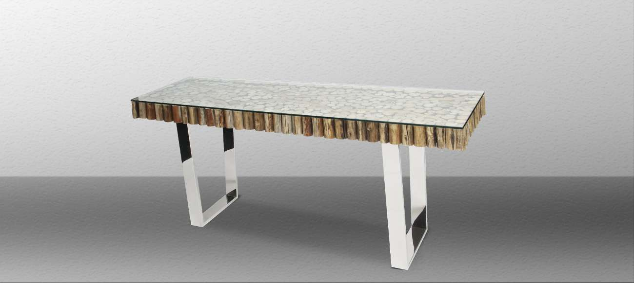Dining Room Consoles - Zyance Furniture