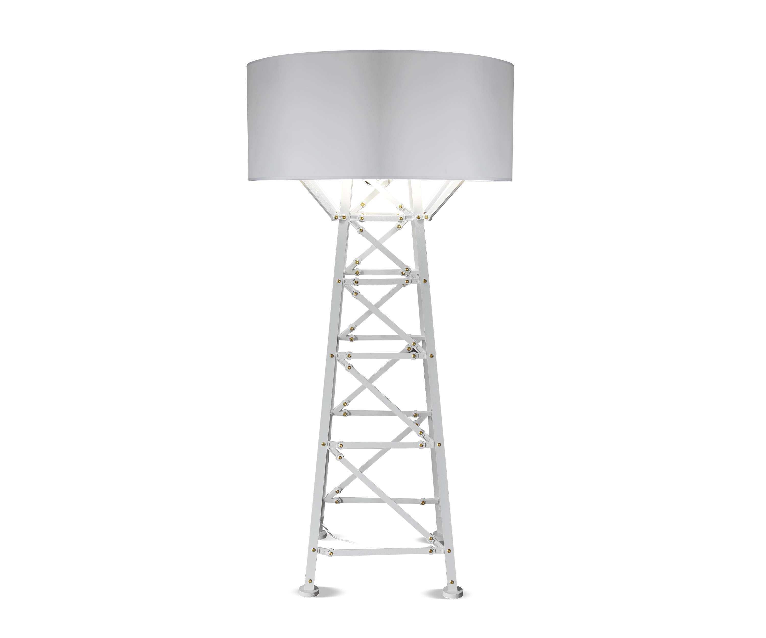 tower floor lamps lamp products white furniture angle lighting zyance